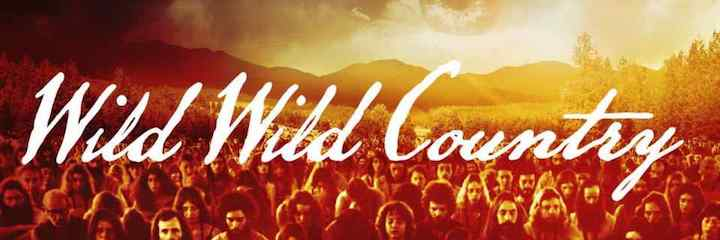 Wild Wild Country - Bir Osho Belgeseli