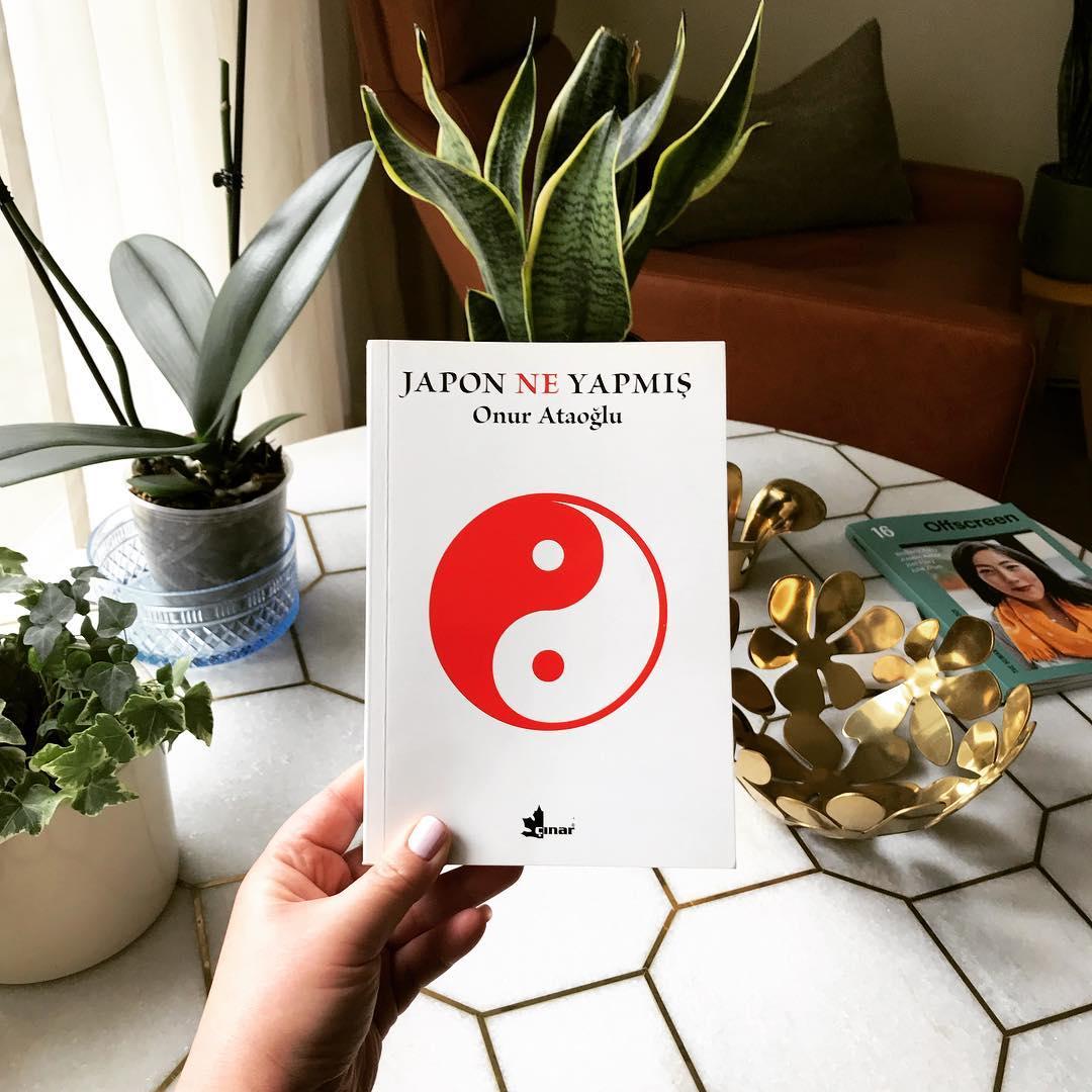 Japon Ne Yapmış – Onur Ataoğlu