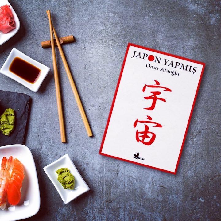 Japon Yapmış – Onur Ataoğlu