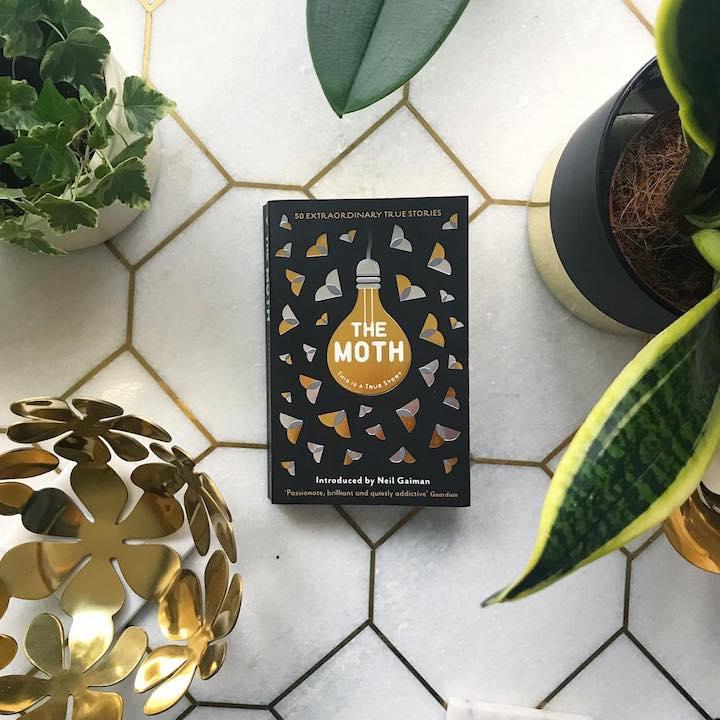 The Moth – Catherine Burns