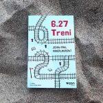 6.27 Treni – Jean-Paul Didierlaurent