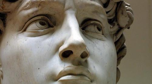 İçimizdeki Melek, Michelangelo'nun Sırrı - Chris Widener
