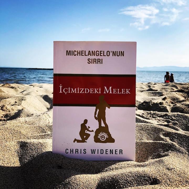 İçimizdeki Melek, Michelangelo'nun Sırrı – Chris Widener