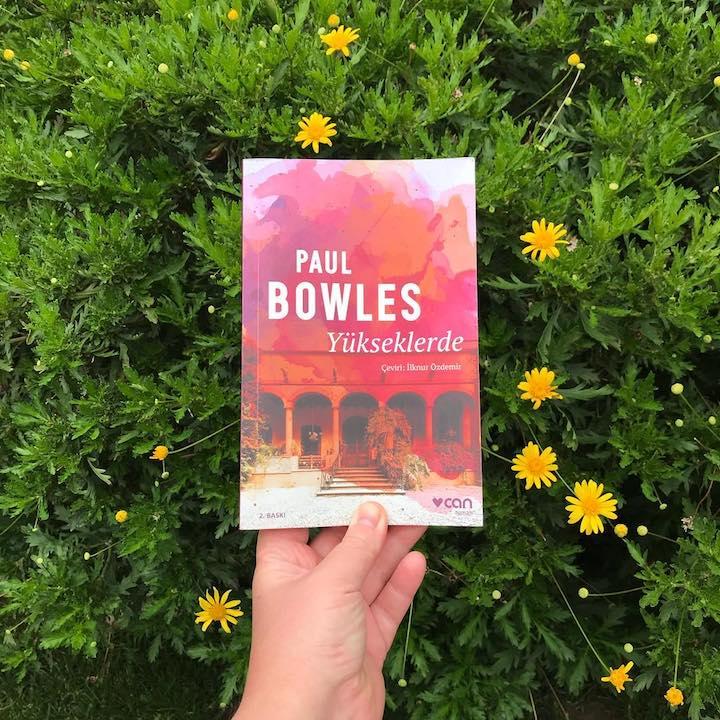Yükseklerde - Paul Bowles