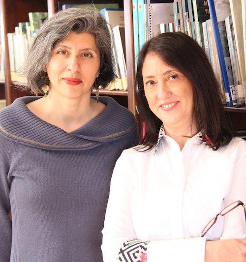 Kardeş Mutfaklar - Ayfer Yavi, Raife Polat
