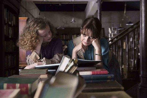 The Bookshop, Kitapçı - İngiliz Kırsalında Bir Film