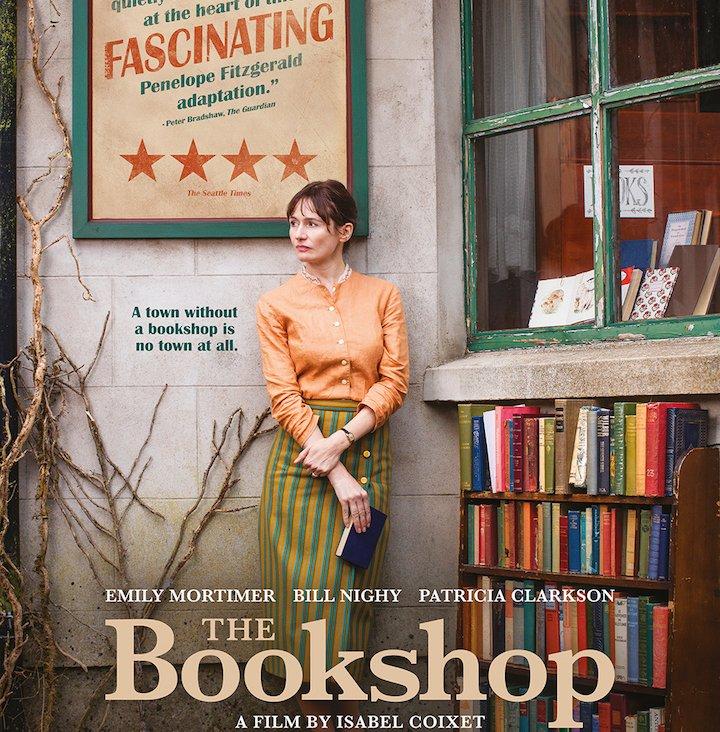 The Bookshop, Kitapçı – İngiliz Kırsalında Bir Film