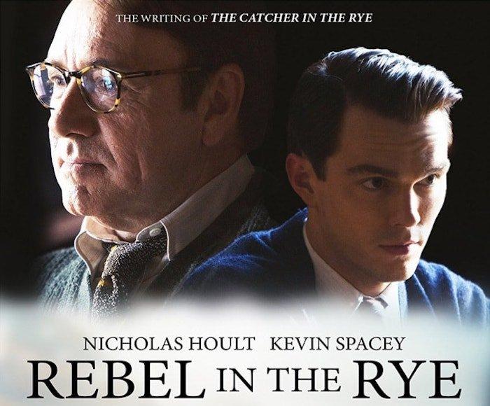 Rebel in the Rye - Çavdar Tarlasındaki Asi