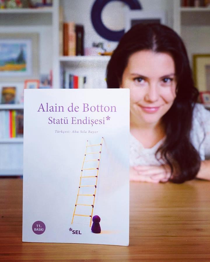 Statü Endişesi – Alain de Botton