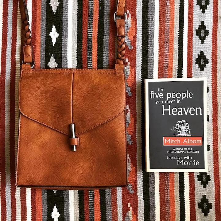 Cennette Karşılaşacağınız Beş Kişi – Mitch Albom