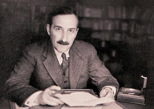 O Muydu? - Stefan Zweig