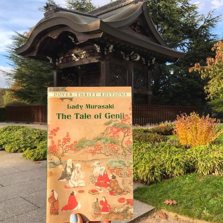 The Tale of Genji – Murasaki Shikibu