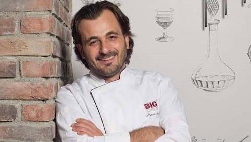 Bir Aşçının Dünlüğü - Murat Aslan