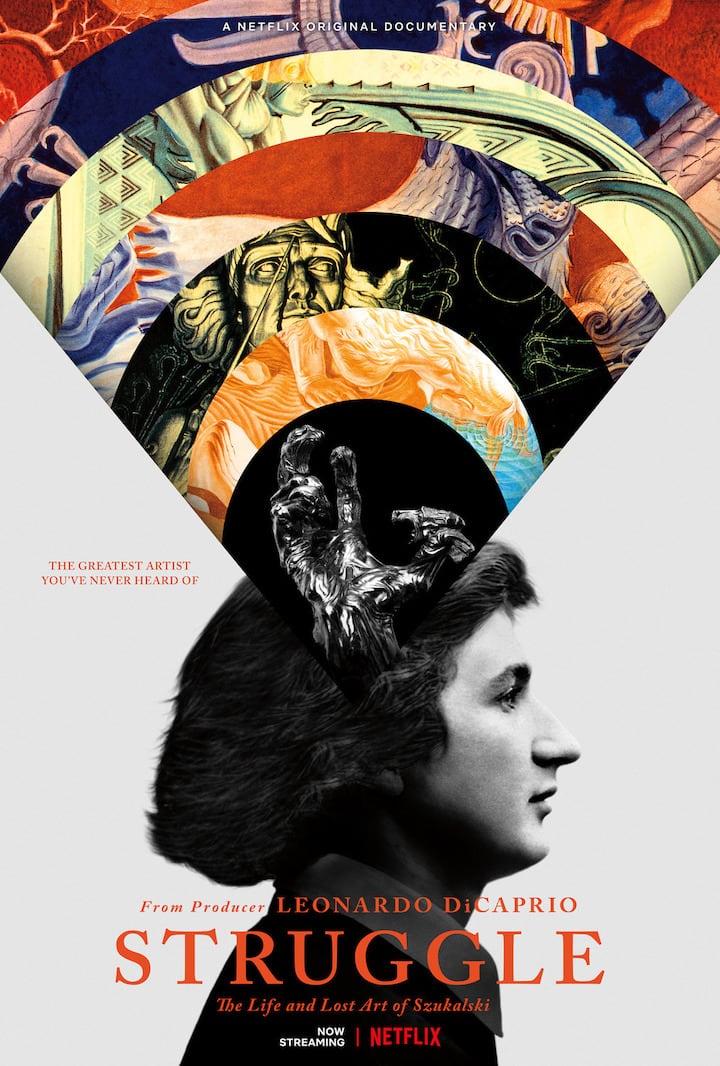Mücadele: Szukalski'nin Hayatı ve Kayıp Sanatı