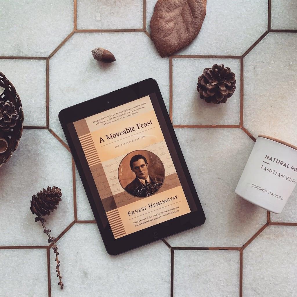 Paris Bir Şenliktir – Ernest Hemingway