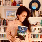 Farewell Damascus – Ghada Samman