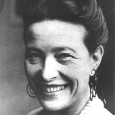 Sessiz Bir Ölüm - Simone de Beauvoir