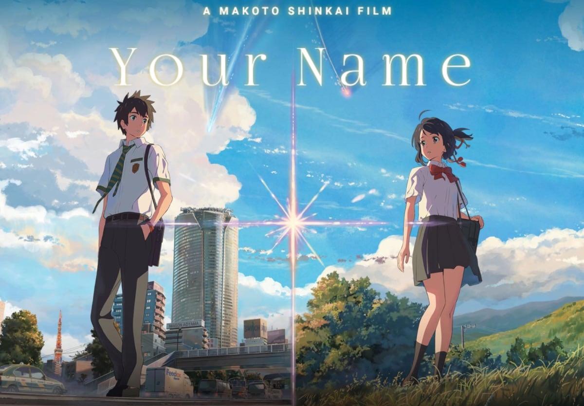 Senin Adın - Your Name
