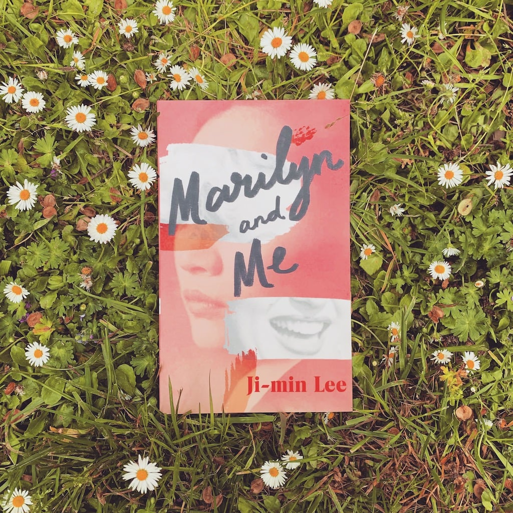 Marilyn and Me – Ji-Min Lee