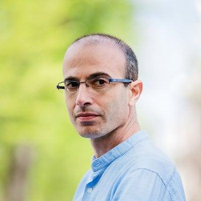 Sapiens - Yuval Noah Harari