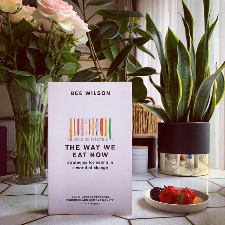 The Way We Eat Now - Bee Wilson