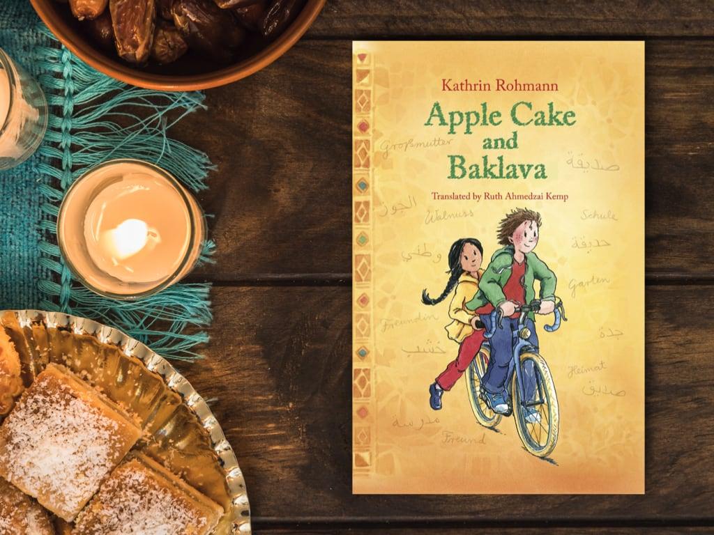 Apple Cake and Baklava – Kathrin Rohmann