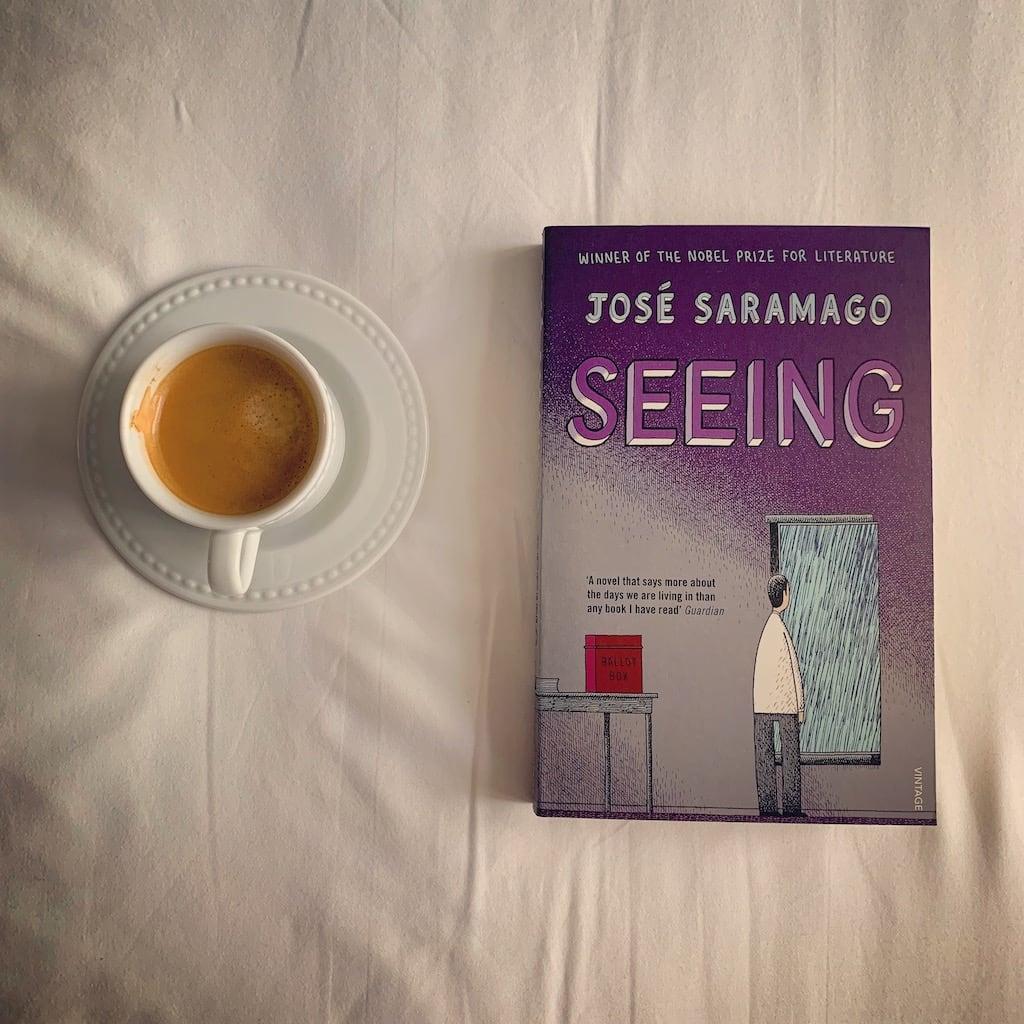 Görmek – Jose Saramago
