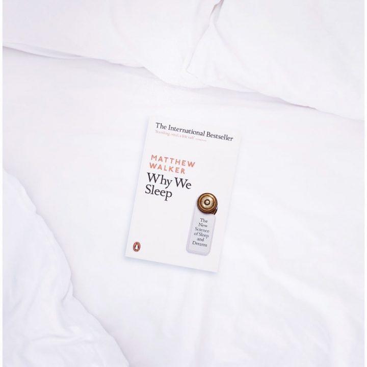 Niçin Uyuruz? - Matthew Walker