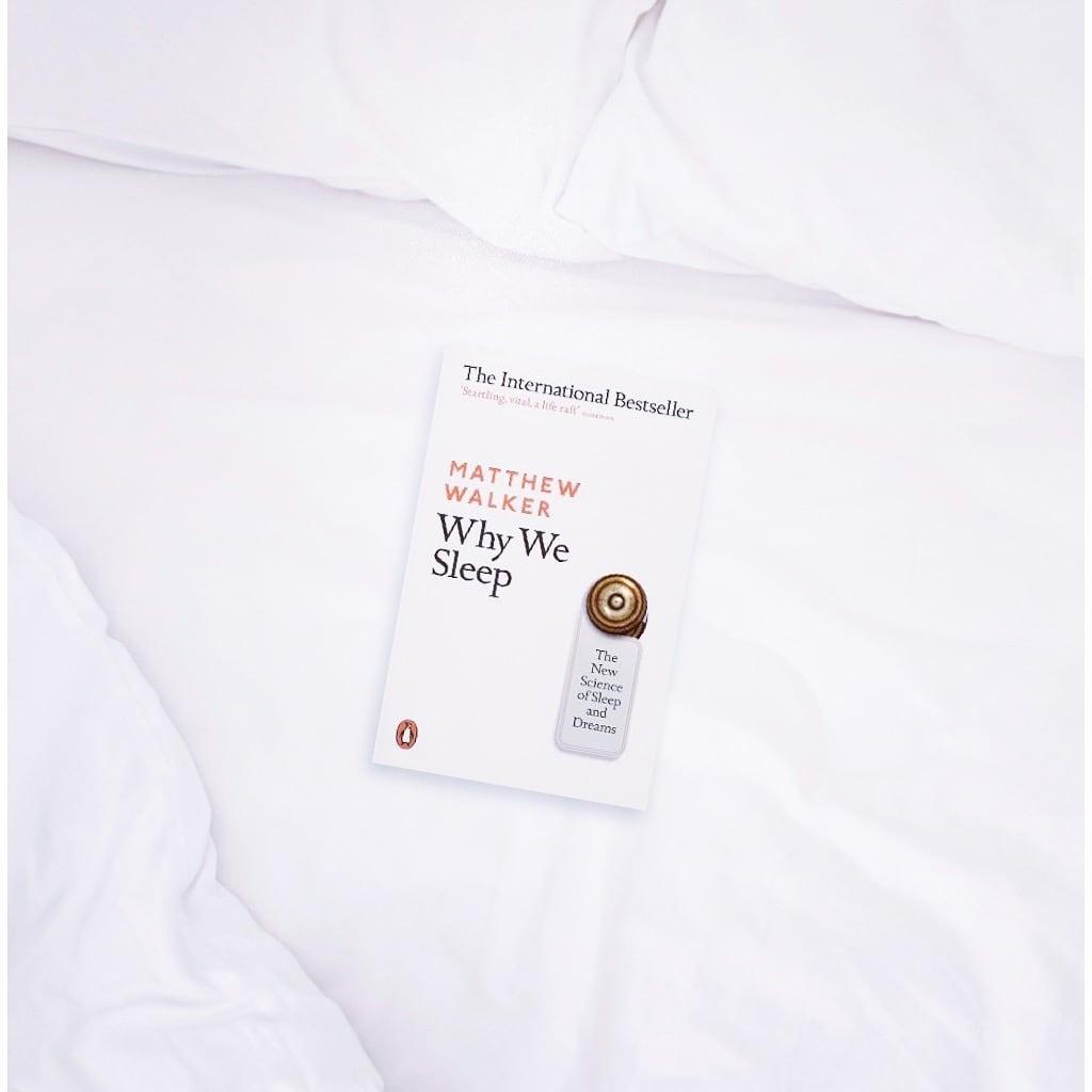 Niçin Uyuruz? – Matthew Walker
