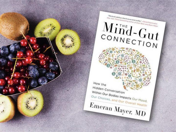 Beyin Bağırsak Bağlantısı - Emeran Bayer