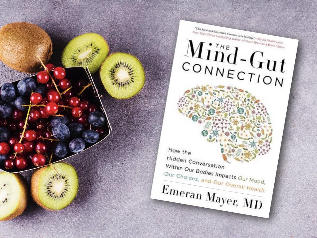 Beyin Bağırsak Bağlantısı – Emeran Bayer