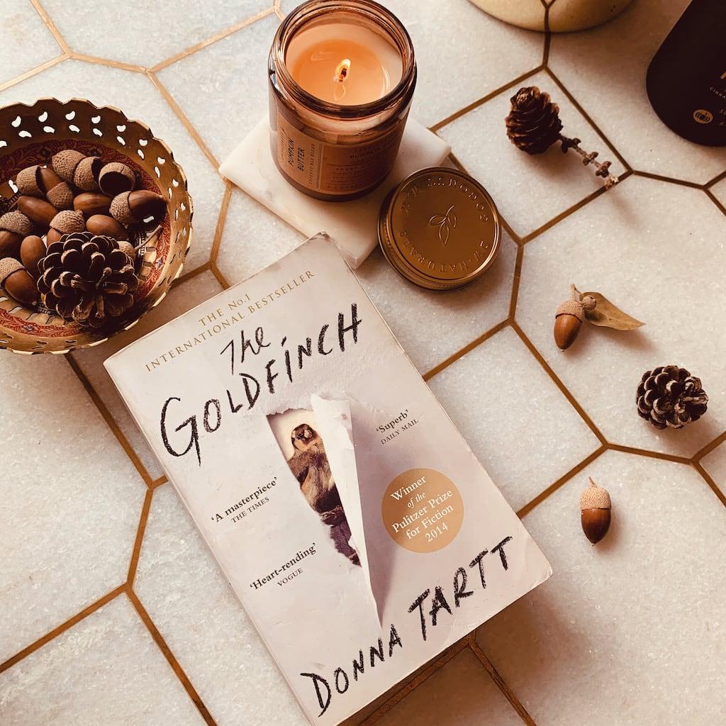 Saka Kuşu – Donna Tartt