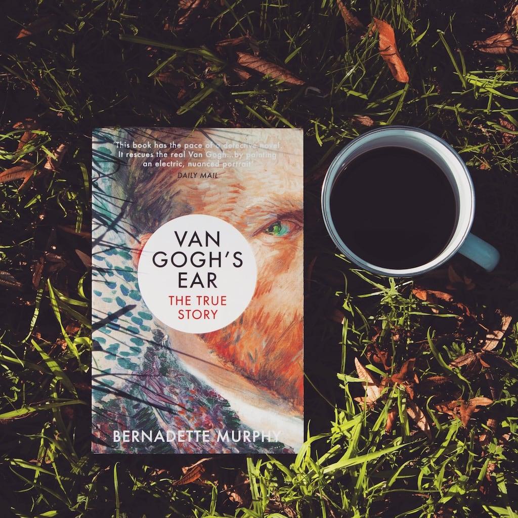 Van Gogh's Ear – Bernadette Murphy