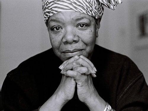 Annem ve Ben ve Annem - Maya Angelou