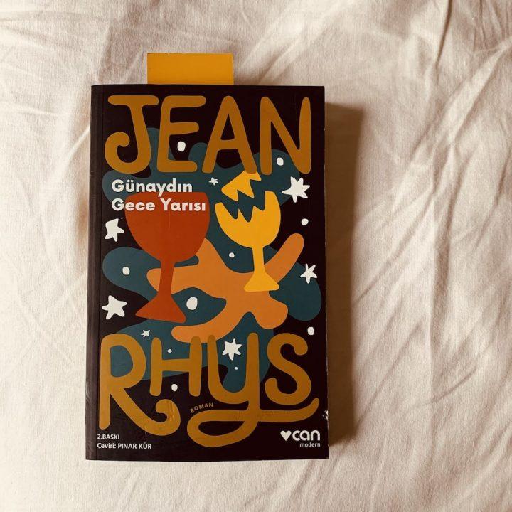 Günaydın Gece Yarısı - Jean Rhys