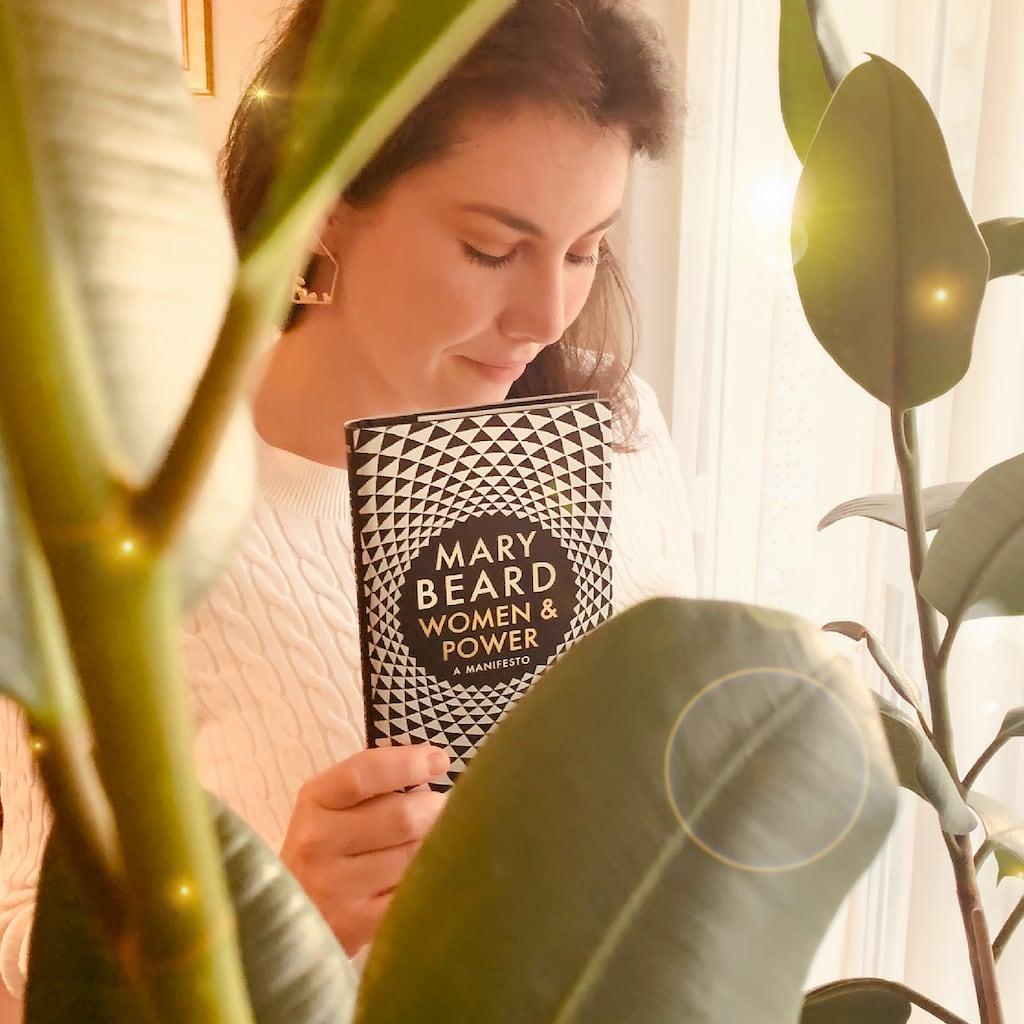 Kadın ve İktidar, Bir Manifesto – Mary Beard
