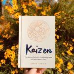 Kaizen – Sarah Harvey