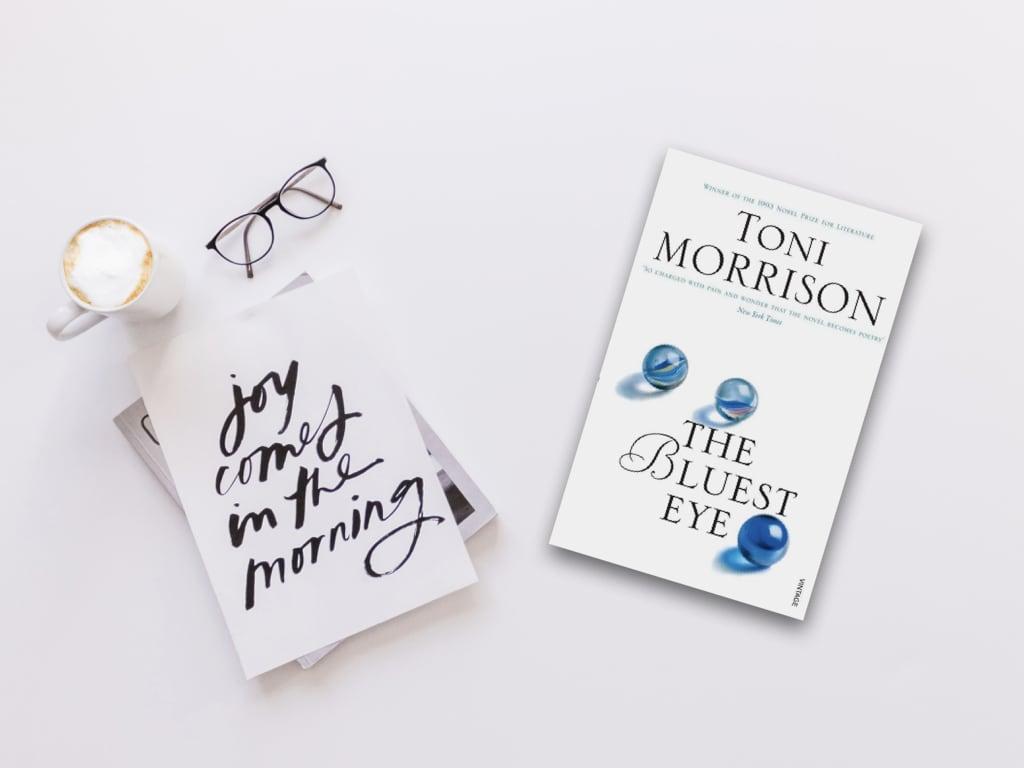 En Mavi Göz – Toni Morrison