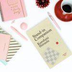 Stand-in Companion – Kazufumi Shiraishi