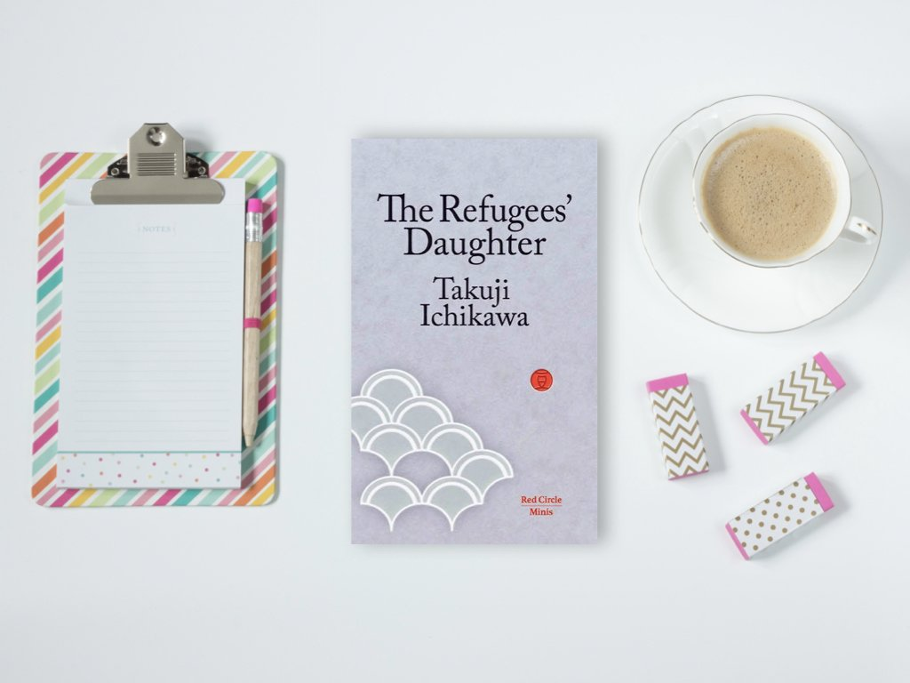 The Refugees' Daughter - Takuji Ichikawa