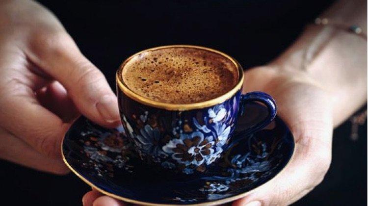 Kahve - Cenk R. Girginol
