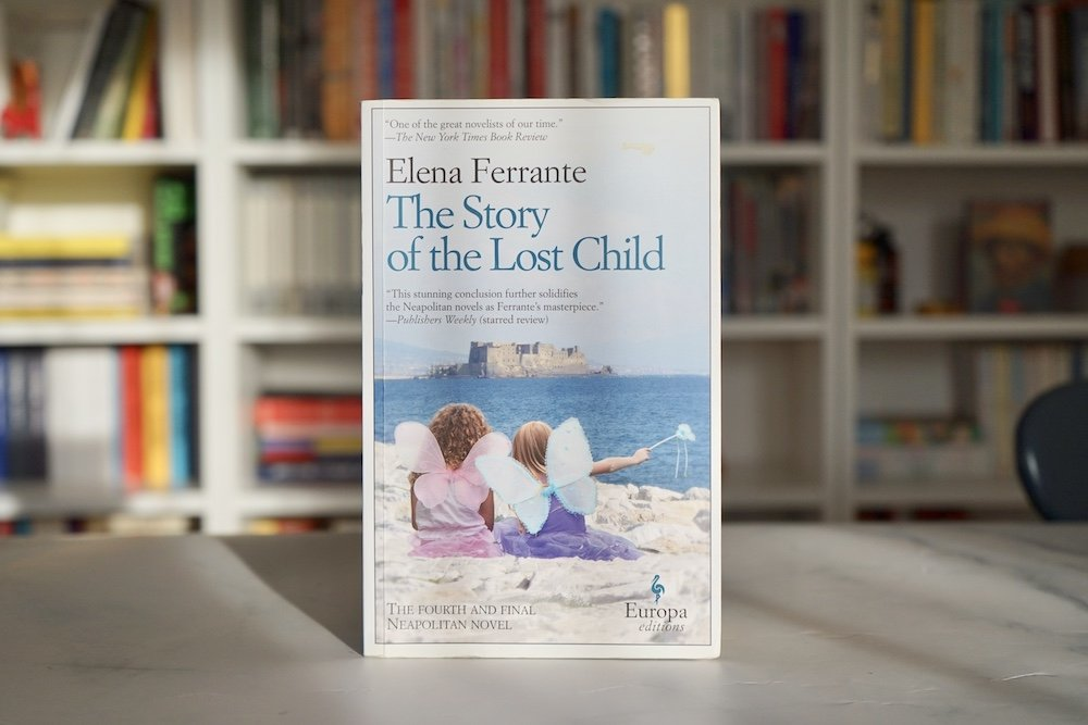 Kayıp Kızın Hikayesi – Elena Ferrante