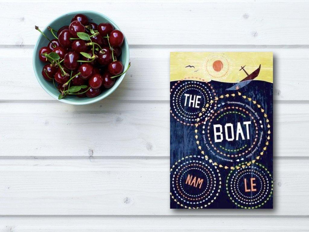 The Boat – Nam Le