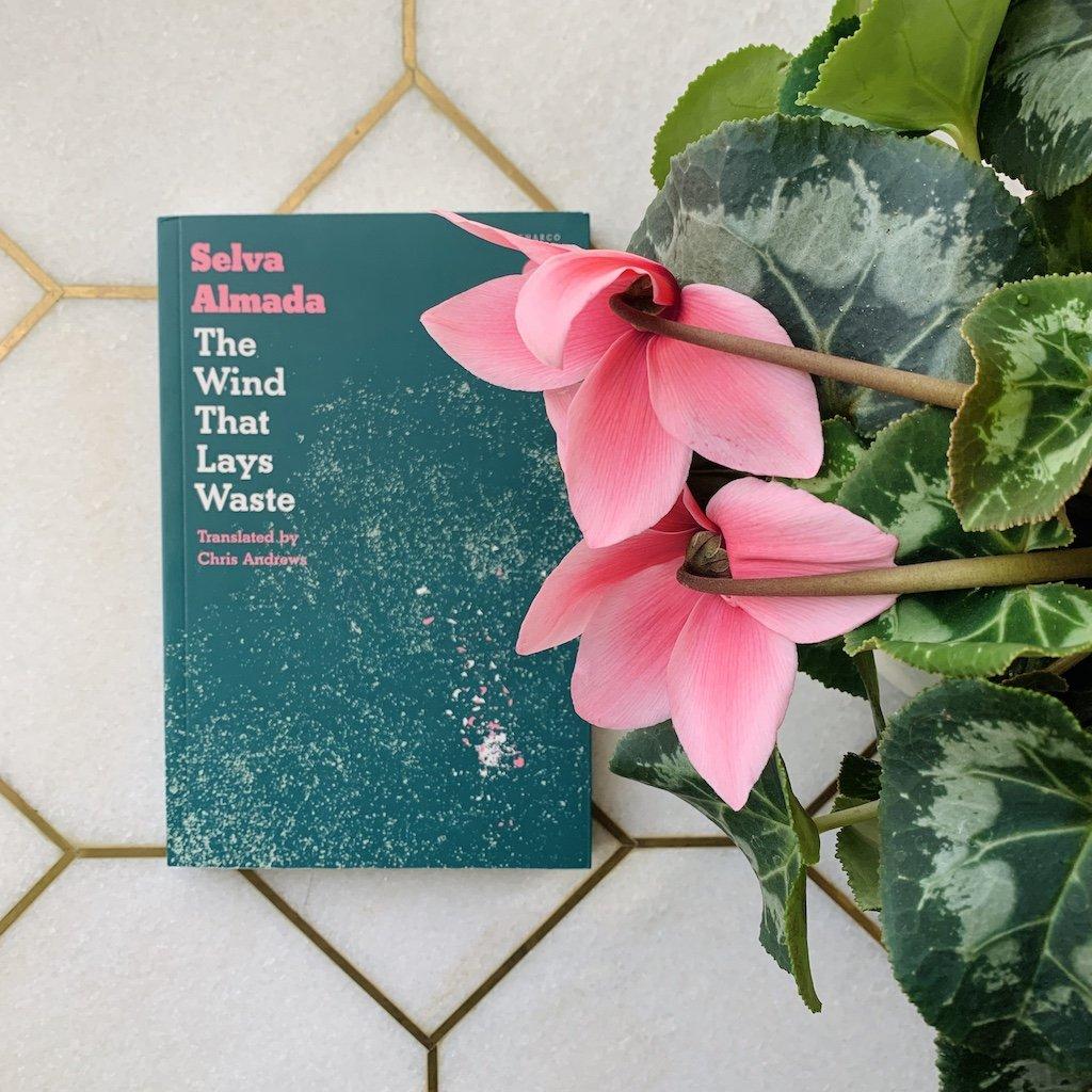 The Wind That Lays Waste - Selva Almada