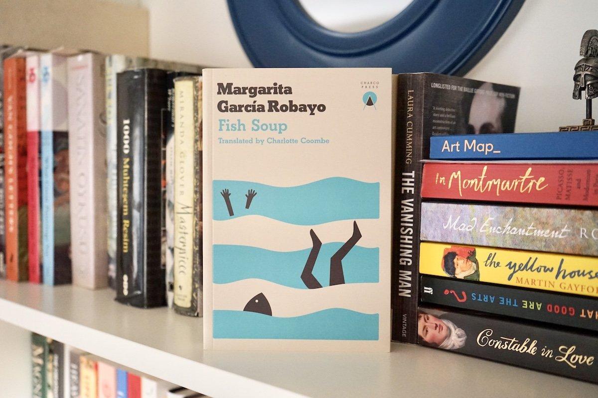 Fish Soup – Margarita Garcia Robayo