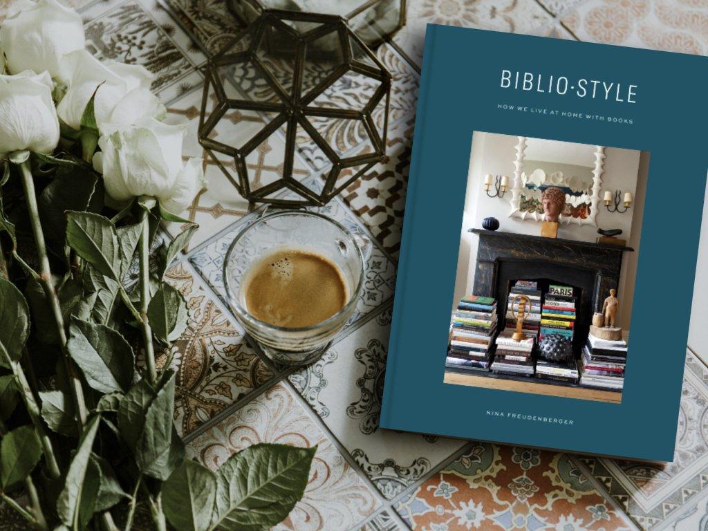 Bibliostyle – Nina Freudenberger
