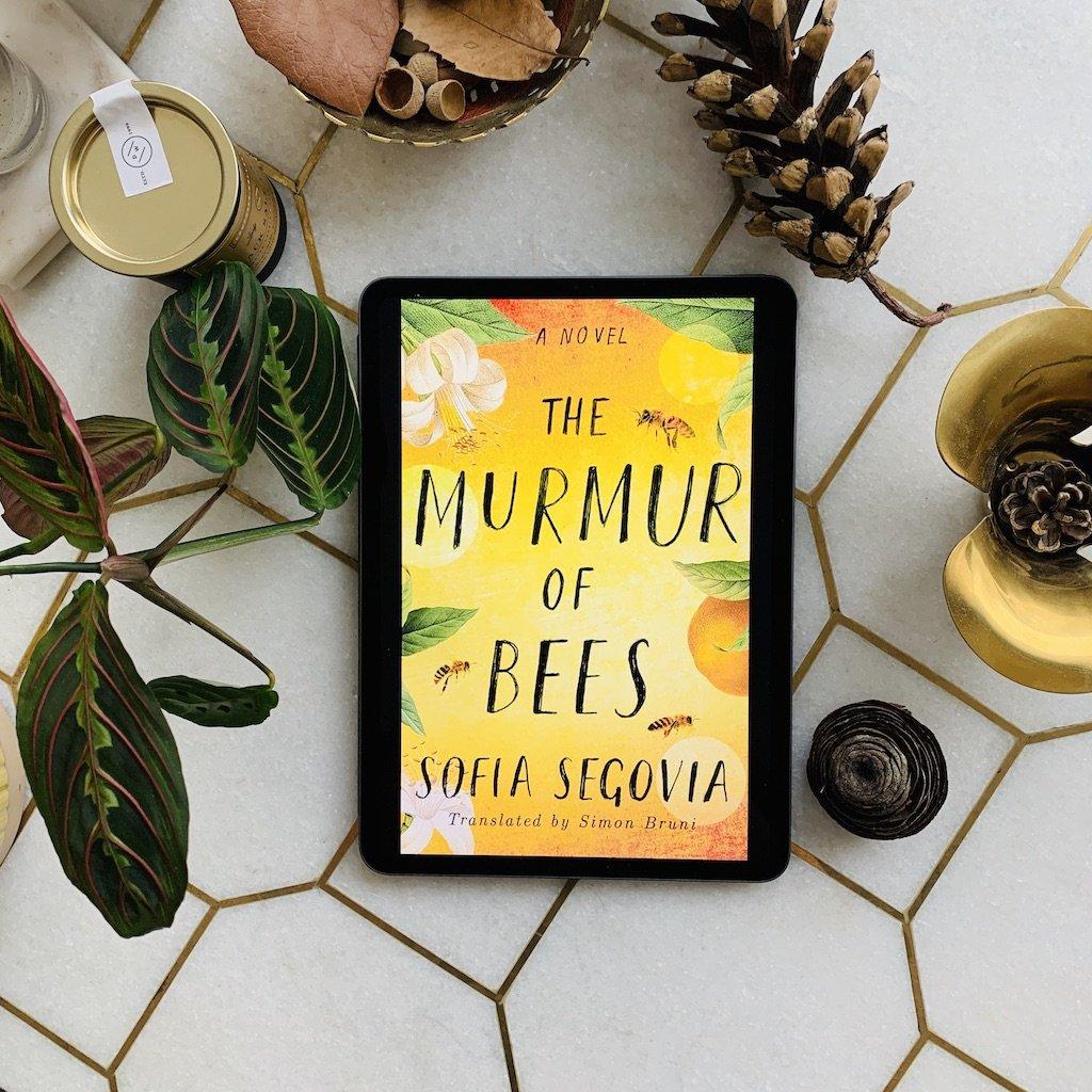 The Murmur of Bees – Sofía Segovia