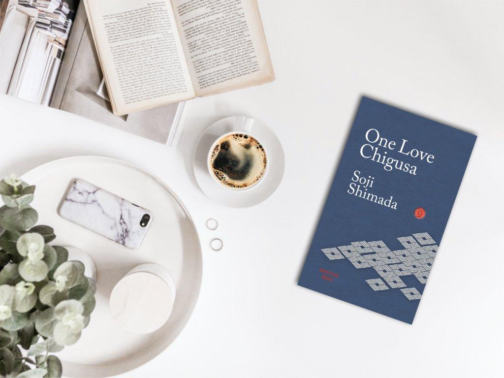 One Love Chigusa – Soji Shimada