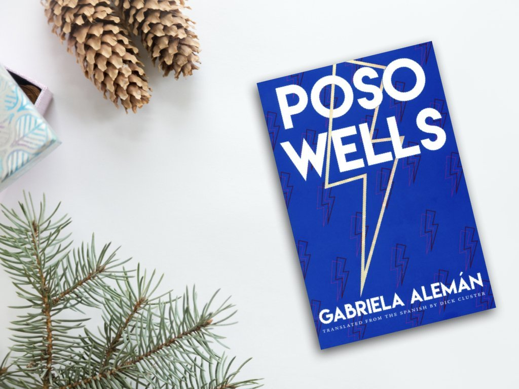 Poso Wells - Gabriela Aleman