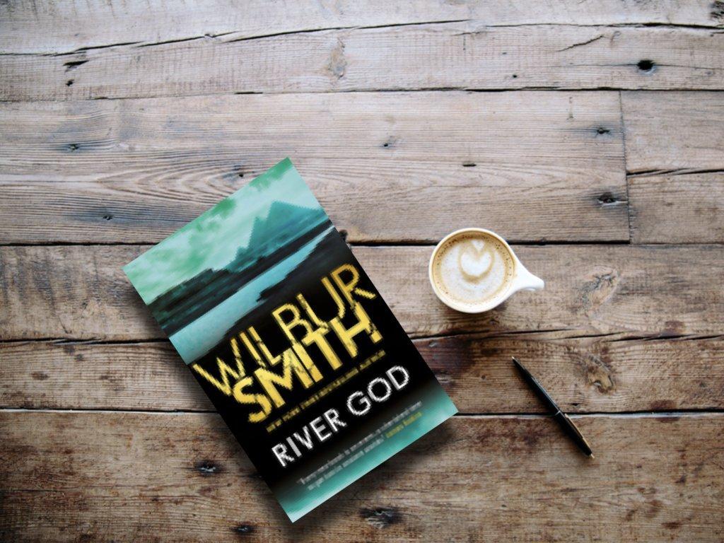 Nehir Tanrısı - Wilbur Smith